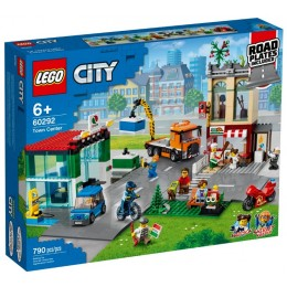 LEGO City 60292 Centrum miasta